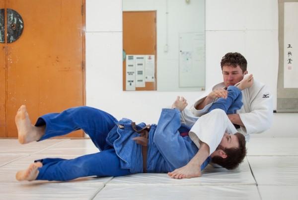 Wellington Judo