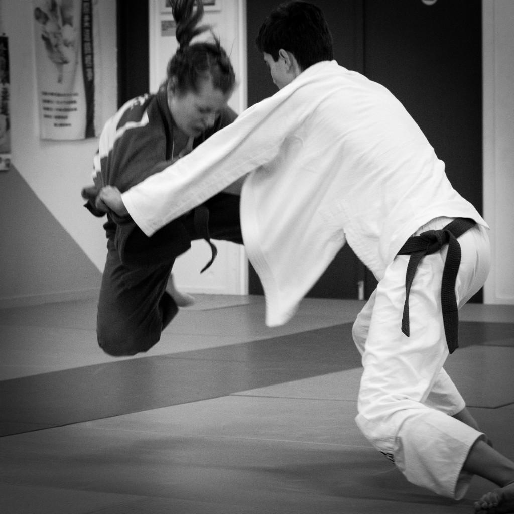 kids Judo