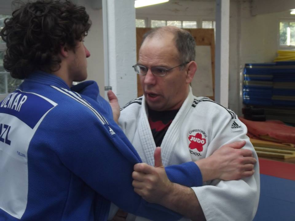 Graeme Spinks Seminar 2015