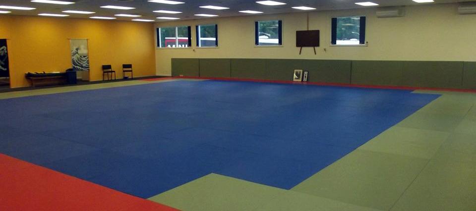Judo Classes Suspended.