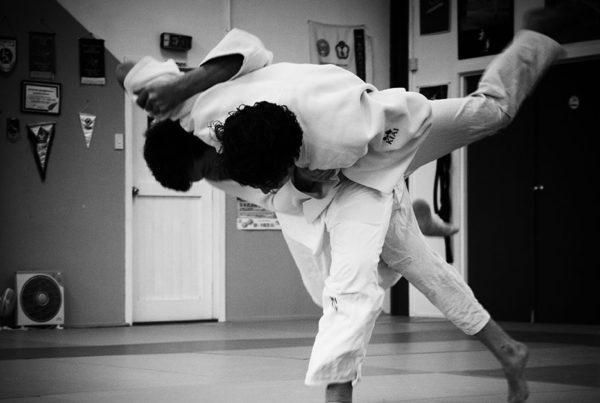 Try Judo
