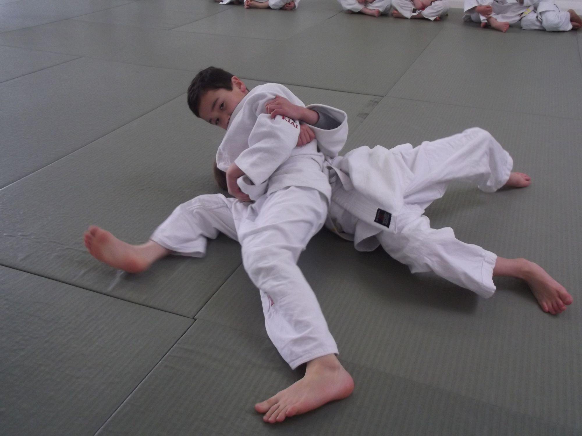 2018 Wellington Open Judo Championships